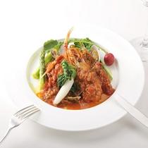 *イタリアン『魚料理』