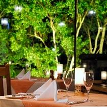 イタリアンレストラン1