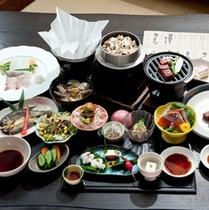 ■オリジナル創作料理全体