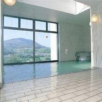 ホテル大浴場 湯の岳