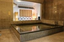 大浴場(大理石)