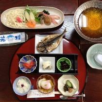 *2013朝食一例