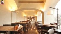 2階レストラン【カフェ・バー ブルーチェ】