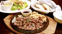 2階レストラン【リブ&ステーキ トニーローマ】