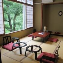 個室休憩室 (日帰り入浴専用)