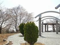七竜峠ロードパーク