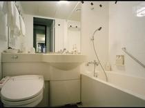 客室バスルーム♪