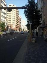【道案内】JR御徒町駅北口7