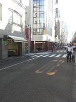 【道案内】JR御徒町駅南口2