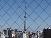 【客室】東京スカイツリー(R)