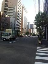 【道案内】JR御徒町駅北口10