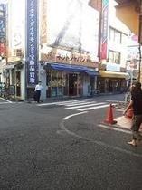【道案内】JR御徒町駅南口1