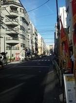 【道案内】JR御徒町駅南口5