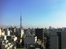 【周辺】東京スカイツリー(R)