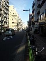 【道案内】JR御徒町駅南口4