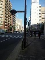 【道案内】JR御徒町駅北口8