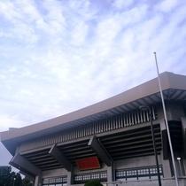 【周辺】日本武道館