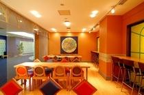 日本橋朝食スペース