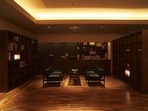 カフェ&レストランYoimosezu Bookコーナー