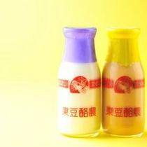 Milk & Coffee milk