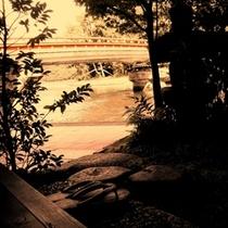 天橋立はノスタルジックな雰囲気
