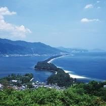 日本三景「天橋立」