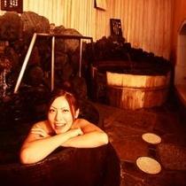 天橋立温泉は「美肌の湯」お肌しっとり、ツルツルに♪