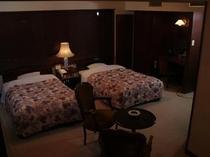 スウィートルーム1