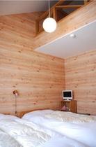 Twin Room + Loft