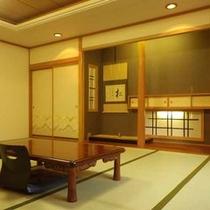 *【和室15畳(客室一例)】ファミリー・グループでのご旅行に最適な広々としたお部屋です!