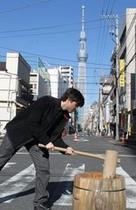 2013餅つき10