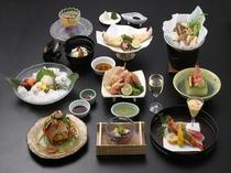 京会席料理(夏)イメージ