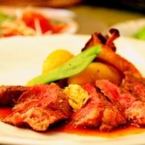 ☆料理_夕食_肉