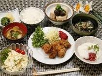 夕食イメージ2
