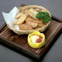 【別注料理】フライドポテト