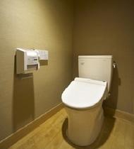 和モダン・トイレ