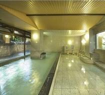 大浴場【清流の湯】