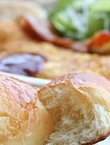 手造りパン