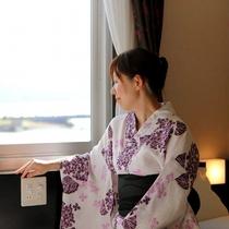 ■4室限定■「美肌の湯」♪お肌つるすべ♪入浴後のDXルームから四季折々の宍道湖の風景は格別です■