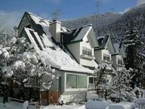 雪の外観1