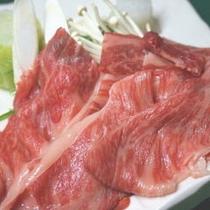 ≪近江牛≫お肉のきめが細かくてとっても柔らか。