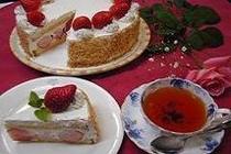 とちおとめで作る、苺のショートケーキ!