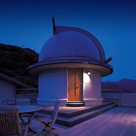 天体ドーム 写真提供:楽天トラベル