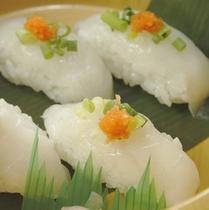 ふぐ寿司1