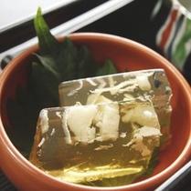 ふぐ前菜(3品)3