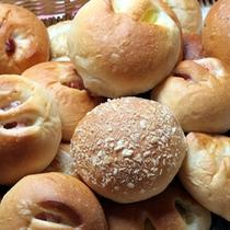 朝食用パン