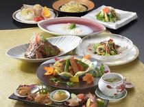 四川中華料理【重慶飯店】のディナー(イメージ)