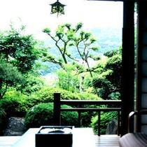 *客室からの眺望