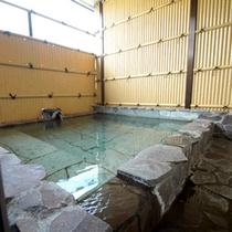 *平戸の湯(女性露天風呂)