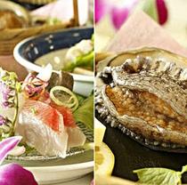 ◎【海の幸コース】お料理一例